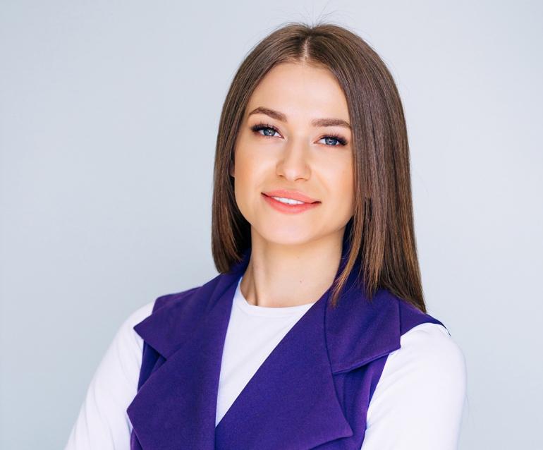 Донченко Мар'яна Олегівна