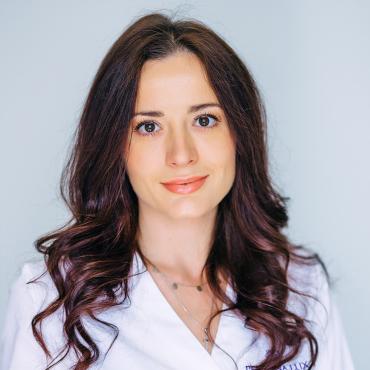 Чорнобай Ольга Богданівна
