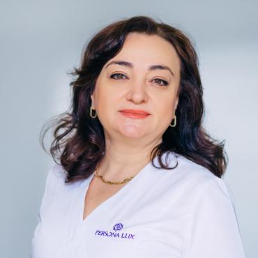 Копчак Наталія Андріївна