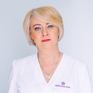Олексюк Наталія Олександрівна