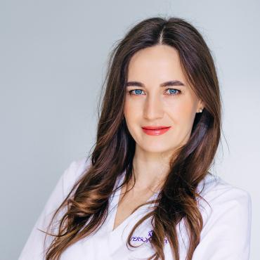 Малетич Ірина Богданівна