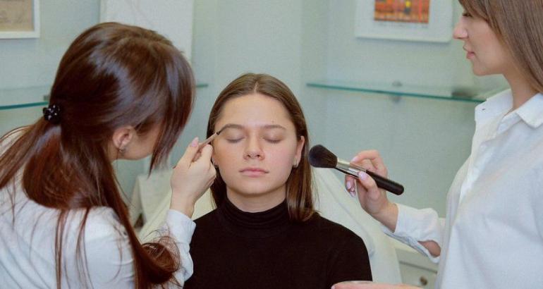 Медичний макіяж